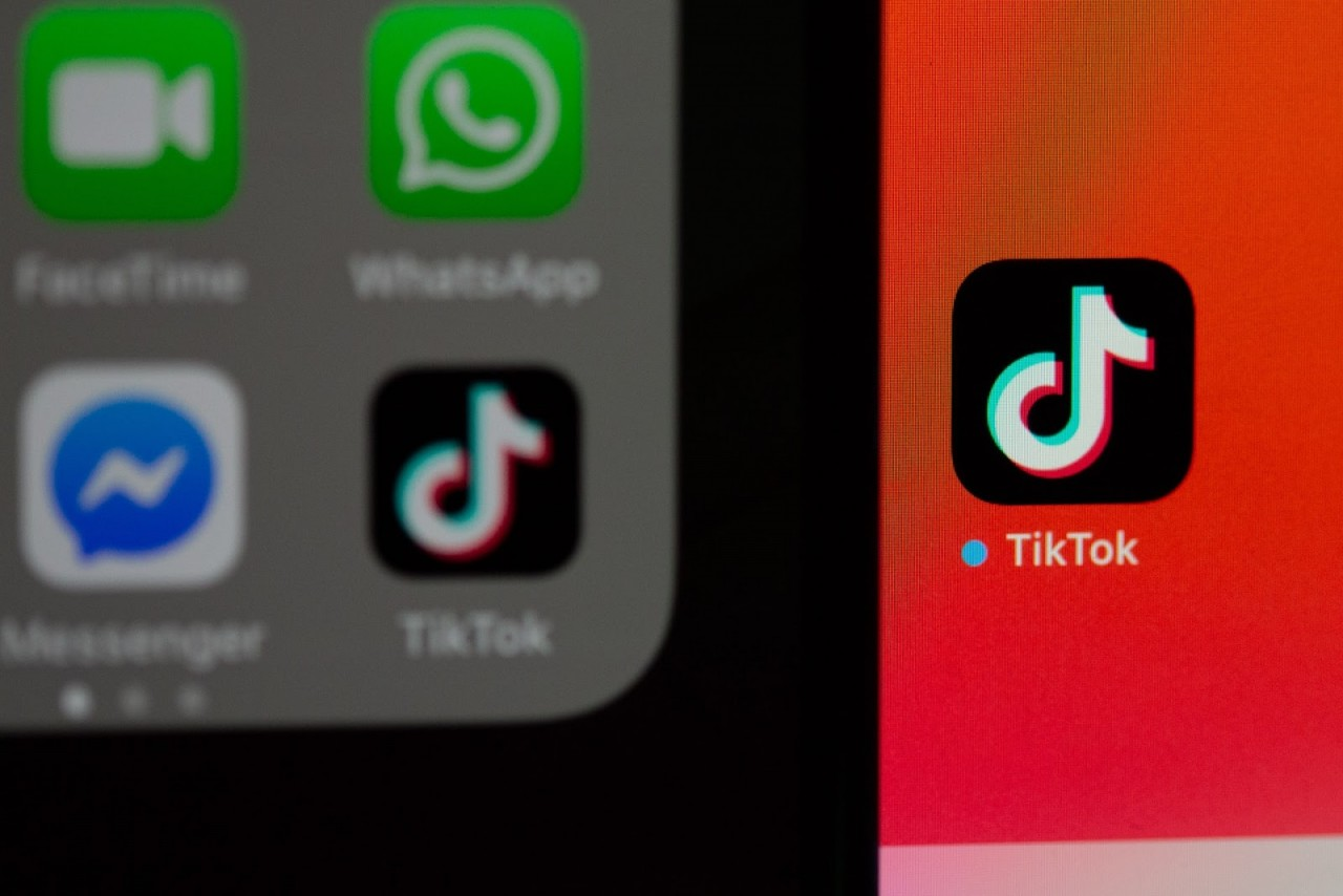 TikTok Became The Second Most Popular Social Network For Influencer Marketing in 2021